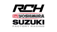 Suzuki Announces RCH/Yoshimura/Suzuki Factory Racing