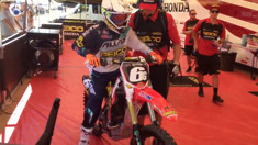 ALiAS MX: Behind the Scenes with Jeremy Martin at the Glen Helen GP