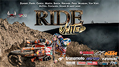 Ride United: Official Trailer