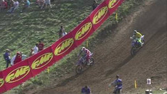 2016 Motocross of Nations: Qualifying Highlights