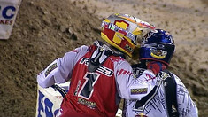 Chasing the Dream: Xtra Episode 9 - James Stewart vs. Chad Reed Rivalry