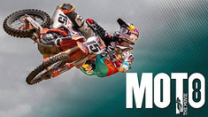 MOTO 8 The Movie - Official Trailer