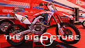 The Big Picture: Ken Roczen's Team Honda HRC Bike