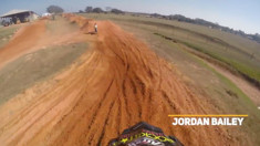 Onboard: Jordan Bailey - Stewart Compound