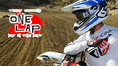 One Lap: Timmy Weigand at A Day In The Dirt