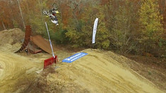 Learning to Backflip with Travis Pastrana and Pulp MX's Dune Goon