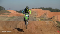 RAW: Jordan Bailey & Lance Kobusch at the Stewart Compound