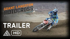 Grant Langston: Motocross Training With the Champ - Official Trailer