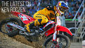 Update from Ken Roczen: Third Surgery Today (Warning: Graphic Image)
