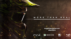 MXGP 3 - Video Game Announcement Trailer