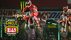 """Justin Brayton: """"There's been weeks where he ruins me."""""""