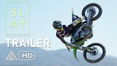 SLAY: The Axell Hodges Story - Official Movie Trailer