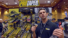 What's new at Pro Taper?