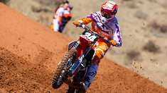 Injury Report: Benny Bloss Out for Remainder of Supercross Season