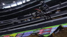 #ThrowBackThursday Video: Kevin Windham's 110' Transfer in Texas