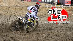 One Lap: Thomas Covington - 2017 MXGP of Indonesia