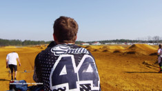 Why We're Here - Jordon Smith Training with Justin Barcia at MTF