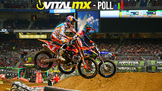 In the Forum - Vital MX Poll: Should Chad Reed Receive a Penalty?