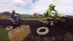 2017 Australian Motocross Nationals: Round 1 Highlights