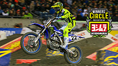 "Chad Reed: ""The penalties...I don't accept it"""