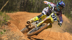 """Justin Barcia Interview: """"I think this year is gonna be a great motocross season for me..."""""""