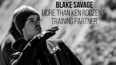 Blake Savage: More than Ken Roczen's Training Partner