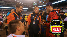 Winners' Circle: Roger DeCoster - 'I think Marvin was more concerned about Ryan's race'