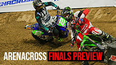 Arenacross Finals Preview