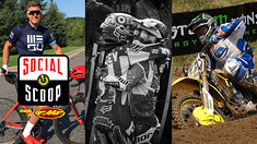 Social Scoop: Pros and the Industry Congratulate Ryan Dungey