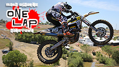 One Lap: Zach Osborne on Hangtown