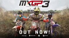 MXGP 3 - Launch Trailer
