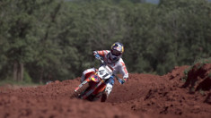 Trey Canard - Motocross Training