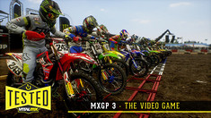 Tested: MXGP 3 - The Video Game