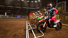 MXGP 3: SMX Riders' Cup Gameplay