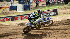 Aaron Plessinger Releases Replace on Situation Following Southwick Crash