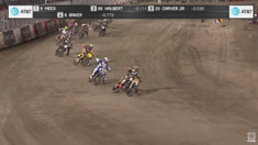 Watch: Flat Track Final - X Games Minneapolis