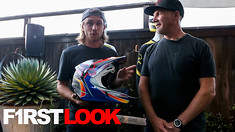First Look: 2018 Fox Motocross Line