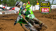 Eli Tomac: 'These guys are raising the bar above us Americans in motocross'