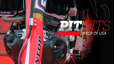 Important MX Pit Bits: 2017 MXGP of USA