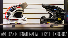 American International Motorcycle Expo 2017