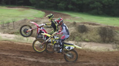 Fox Racing: American Dreams - Ricky Carmichael & Tim Gajser