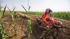 Ryan Dungey - Homegrown