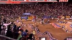 Throwback: 2007 Orlando Supercross - 450 Main Event