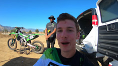 Adam Cianciarulo's Vlog: Episode 2 - Thursday Shredding
