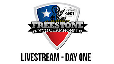 James Stewart Freestone Spring Championship: Live Feed - Wednesday