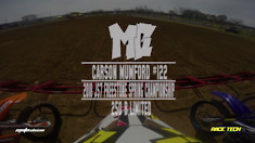 Onboard: Carson Mumford - 2018 JS7 Freestone Spring Championship