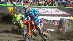 Blake Baggett Signs New Multi-Year Deal with Team Rocky Mountain ATV/MC-KTM-WPS