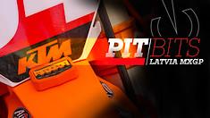 Vital MX Pit Bits: 2018 MXGP of Latvia