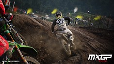 MXGP PRO: The Video Game - Early Gameplay