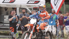 RAW: Ryan Dungey Rides the 2019 KTM 150 SX
